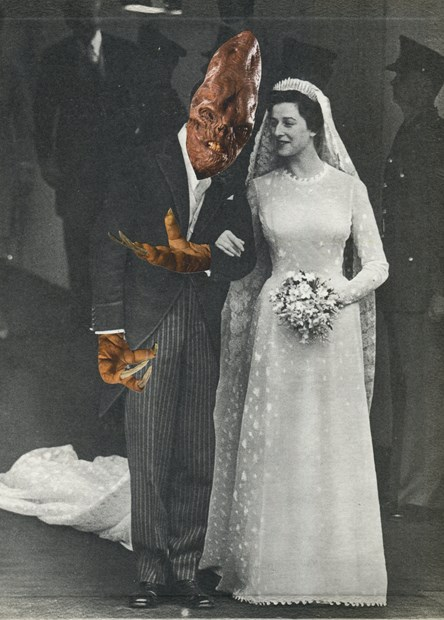 British Wives Of Aliens