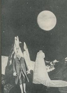 Moon Landings, by Daniel Lehan