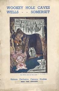 Wookey Hole Caves, by Daniel Lehan