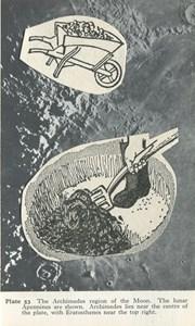 Moon Planting, by Daniel Lehan