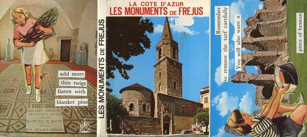 Les Monuments De Frejus