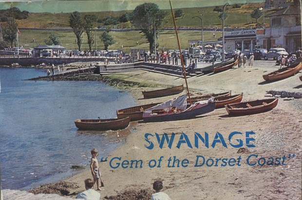 Gem Of The Dorset Coast