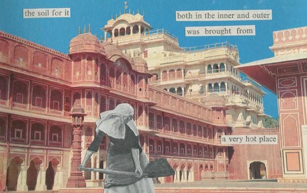 Jaipur - 10 Coloured Post Cards