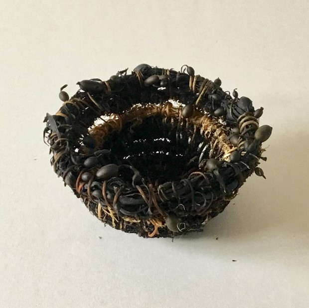Seaweed creel