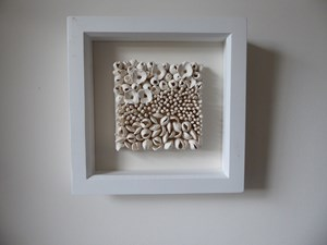 Sea Life 2, by Karen Moser