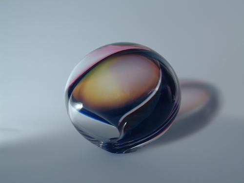 Twist Sphere