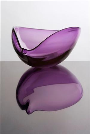 Tear Drop Bowl