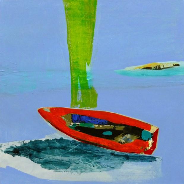 Float (boat)