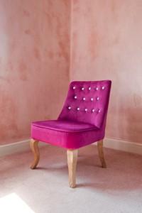 the comfy corner, by Jeremy Webb