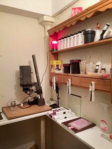 New Community Darkroom for Norwich, by Jeremy Webb