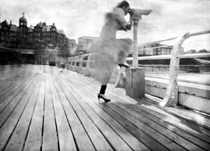 Pinhole Photography Workshop, by Jeremy Webb