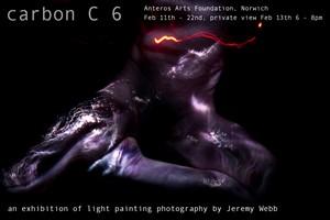 carbon C 6, by Jeremy Webb