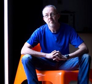 Jeremy Webb