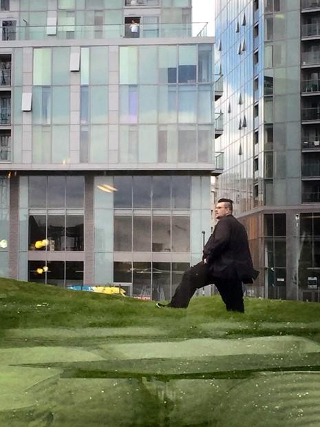Urban Man 03