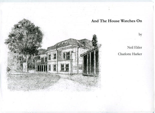 And The House Watches On