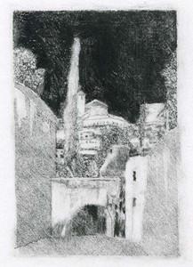 Arch III, by Charlotte Harker
