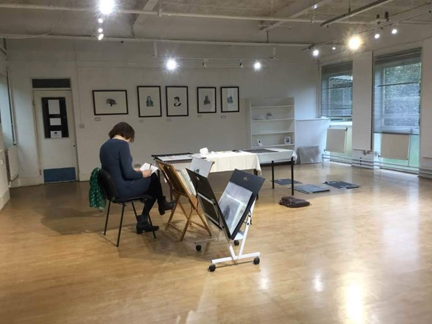 Beaumont Gallery Exhibition