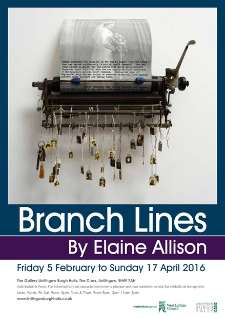 Branch Lines