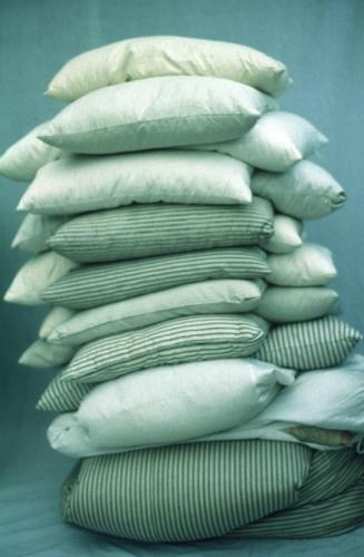 Mother's pillows