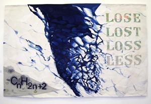 Identity, 6th Riga International Textile Triennal, by Christine Sawyer