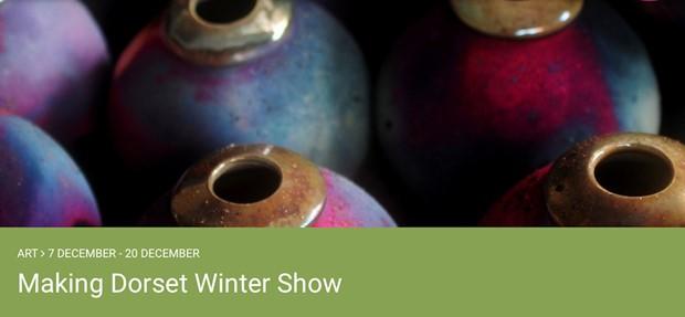 Making Dorset Winter Show