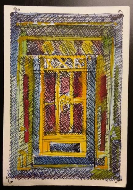 The International Postcard Show