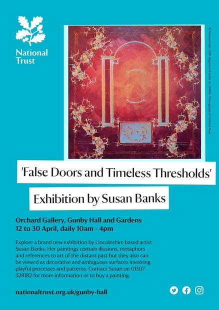 False Doors and Timeless Thresholds