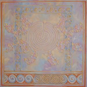 Pasiphaë Five, by Susan Banks