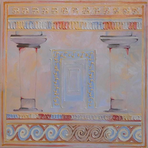 Pasiphaë Two