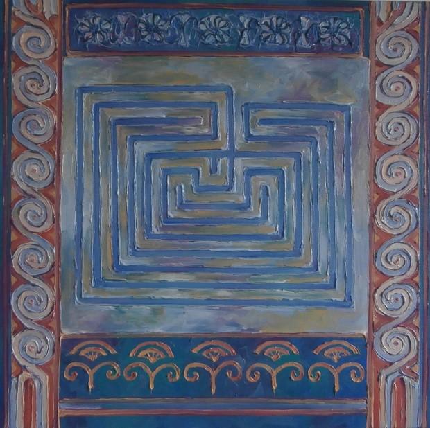 Pasiphaë Seven