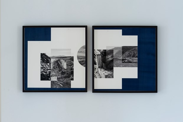 Blueprint For A Caesium 137 Landscape
