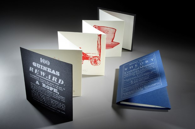 Print & Bookmaking