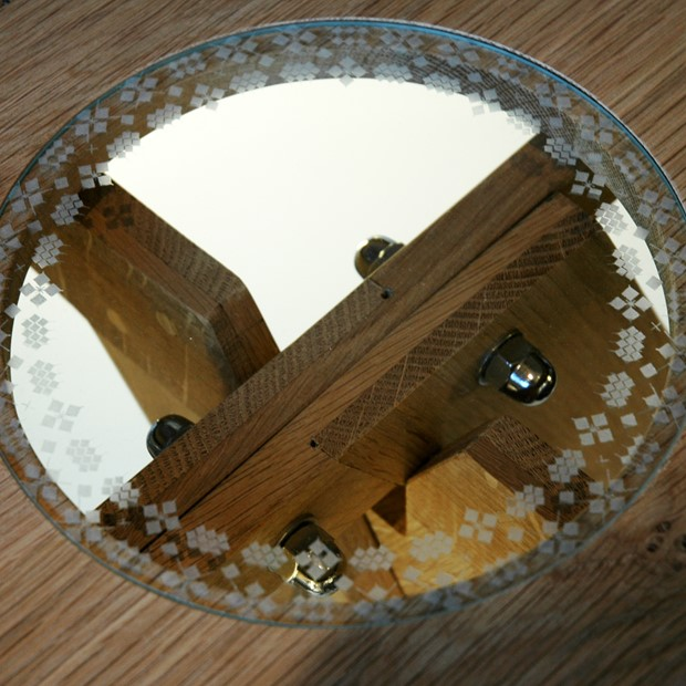 Table insert