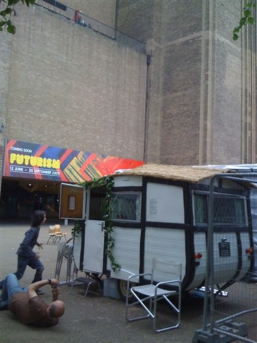 Mobile Cottage Industries