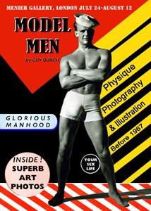 Model Men, by Guy Burch