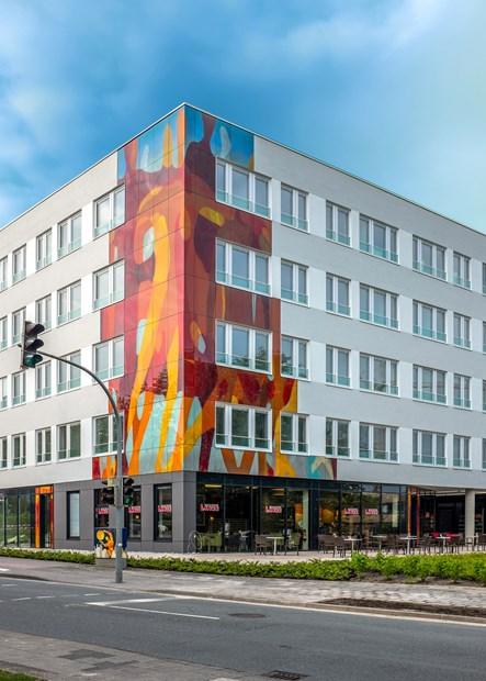 MediCo Centre, Paderborn Germany