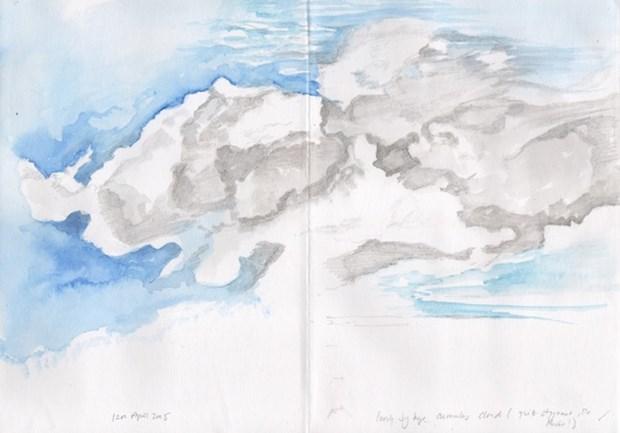Notebook Clouds