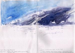 Notebook Clouds, by Doris Rohr