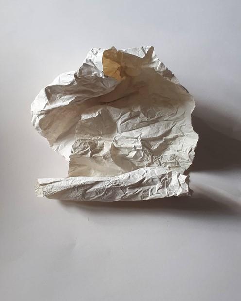 Digital Sketchbook / Sculptural Drawing a.
