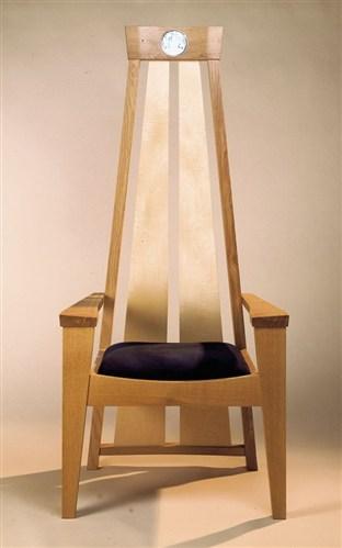 Chancellor's Chair