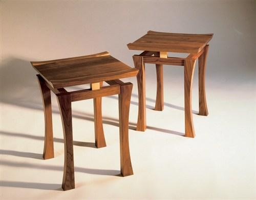 'Torii' Side tables