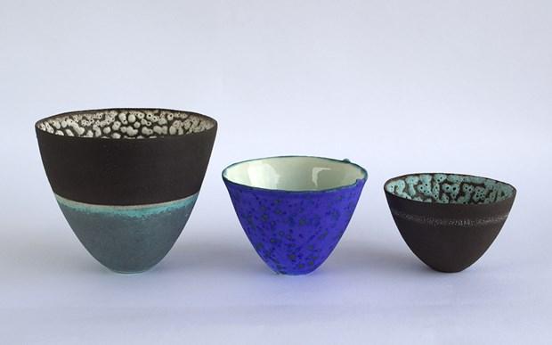 Tall Bowls (1 - 3)