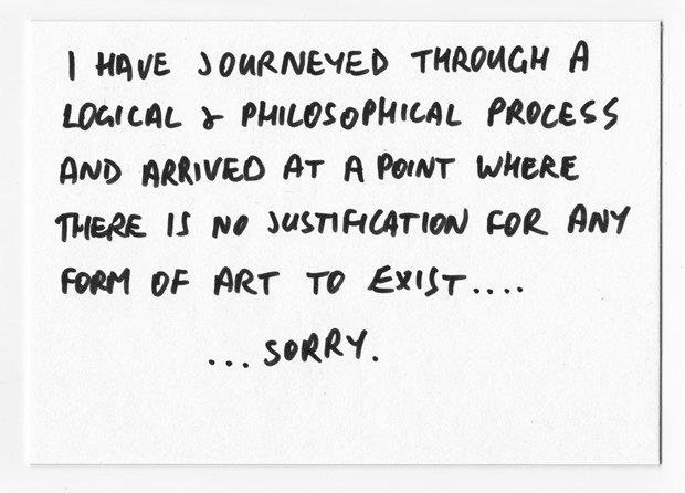"""I Have Journeyed..."""