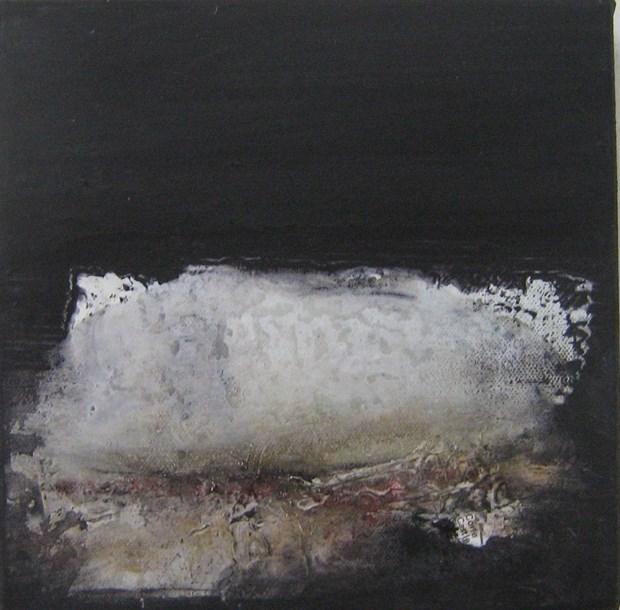 black landscape [ii]
