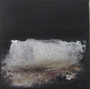 black landscape [ii], by Sue Knight