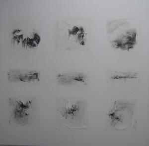 chalk and flint series [ii], by Sue Knight