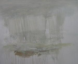 quiet rain ii, by Sue Knight