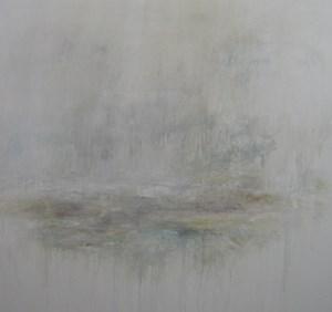 quiet rain iii, by Sue Knight