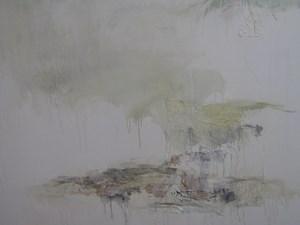 quiet rain iv, by Sue Knight