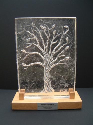 Public Servant of the Year Award